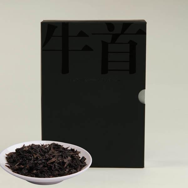 武夷肉桂茶牛首