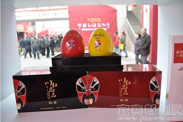 川红茶业:扛起复兴川红工夫的大旗