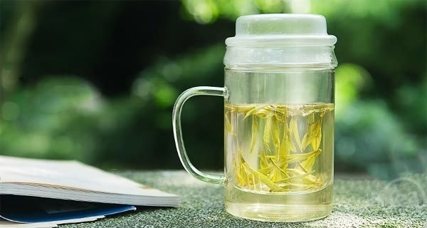 用龙井统一中国茶品牌?靠谱吗?