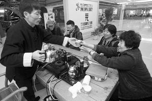 """长春举办明前西湖龙井""""万人尝鉴联展活动"""""""