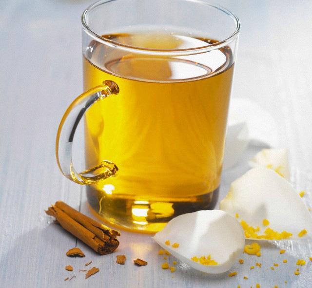 月季花茶用于血淤型痛经功效
