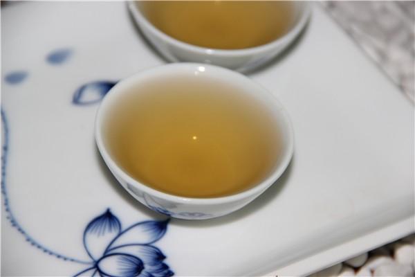 为什么夏天普洱生茶就不那么好喝