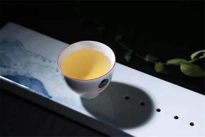 茶叶科普知识:什么是绿茶?