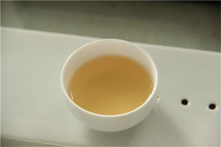 百合花茶的等级区分
