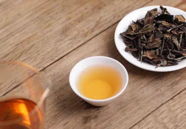 如何区分老白茶与新白茶?