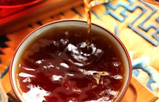 最好的普洱茶
