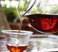 普洱茶王茶叶的功效
