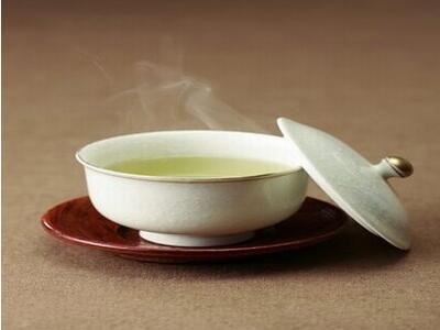 <a href=http://www.chayu.com/baike/165 target=_blank >铁观音</a>属于什么绿茶