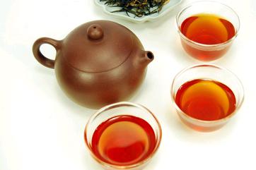 喝普洱熟茶有什么好处呢