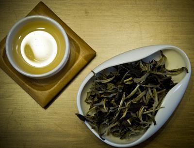 普洱熟茶有什么功效