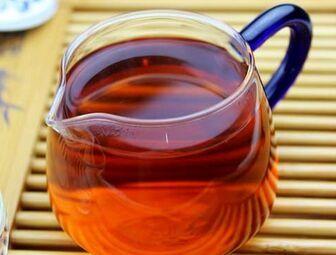 铁观音是绿茶吗