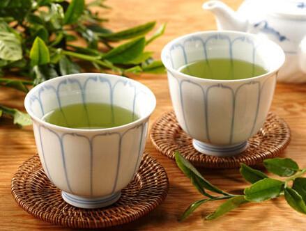 安吉白茶 福建白茶
