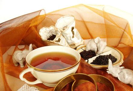 黑茶睡美瘦功效