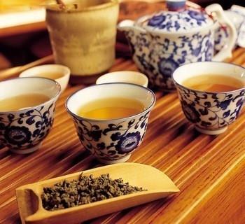 什么是百合花茶