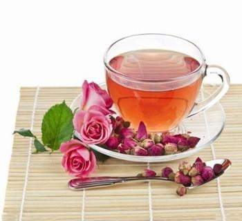 玫瑰花茶的功效与作用表现在哪些方面?