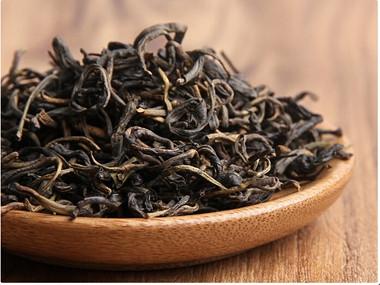 霍山黄芽茶