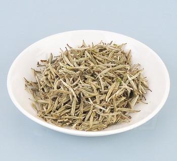 白茶的种类详细介绍
