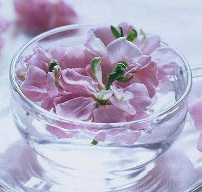 紫玫瑰花茶的功效与作用