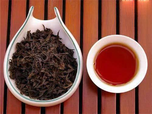 大红袍属于什么茶