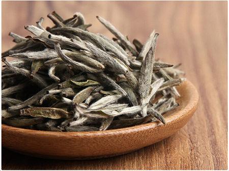 白茶的保存
