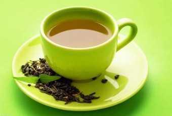 绿茶的冲泡时间