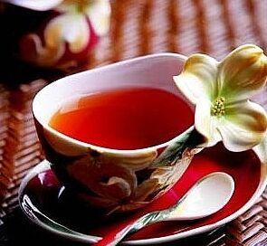 正山小种极品红茶的冲泡知识