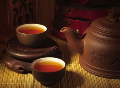 正山小种红茶的作用