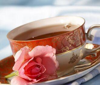 英国红茶的功效