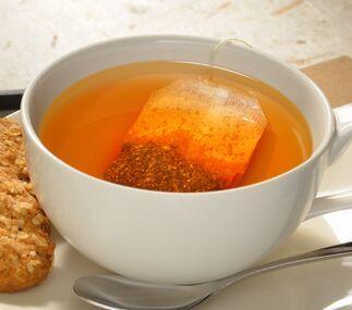 正山小品红茶的功效