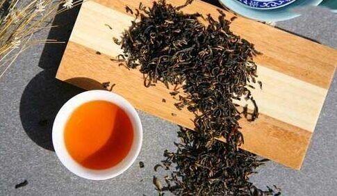 正山小种红茶的功效与作用有哪些?