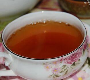 正山小种红茶的功效与作用介绍