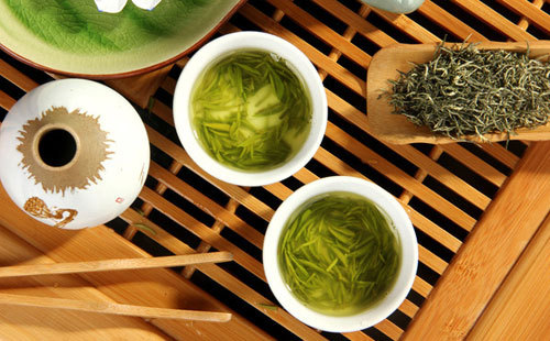 什么牌子的绿茶好