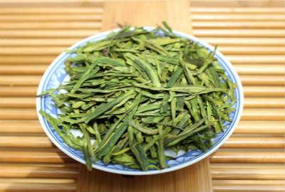 一级安吉白茶的价格是多少?