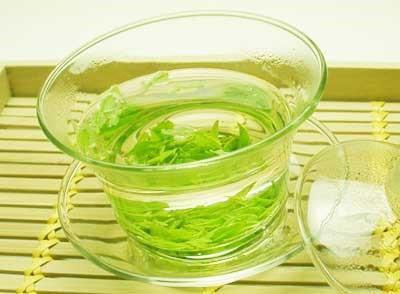 安吉白茶为何如此特殊 原来和产地有关