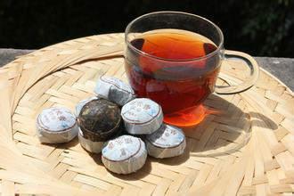 怎样区分生熟普洱茶