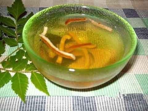 熟普洱茶饼
