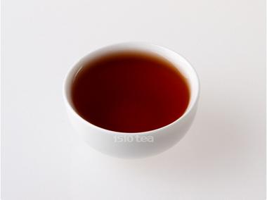 熟普洱茶的功效