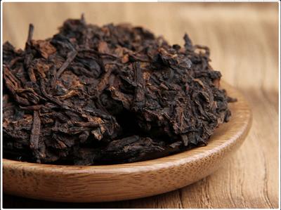 如何去除普洱熟茶的渥堆味