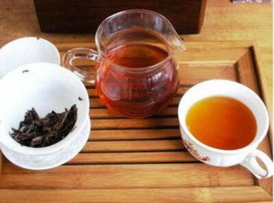生普洱茶养胃吗