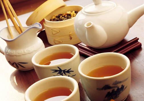 生普洱茶图片