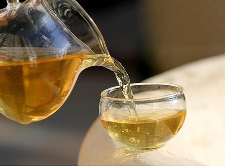 生普洱茶的作用