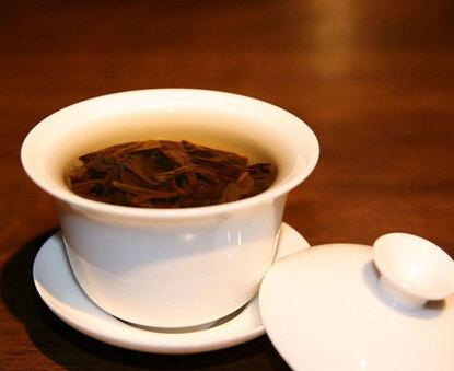 生普洱茶的图片