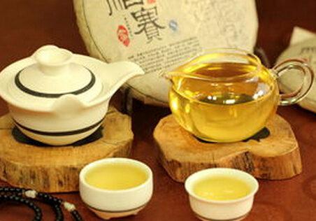 生普洱茶属于什么茶