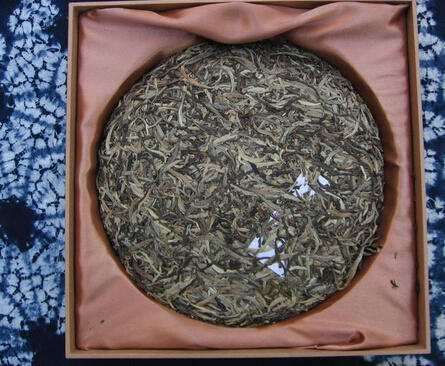 生普洱茶如何保存