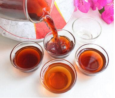 龙生普洱茶的价格