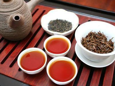 正宗普洱生茶