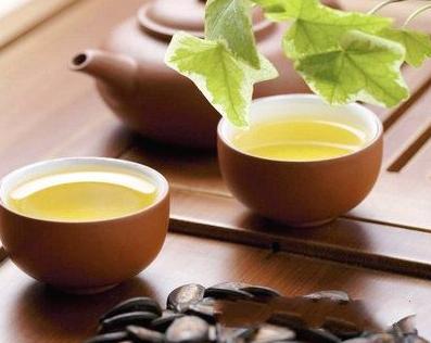 喝生普洱茶能减肥吗