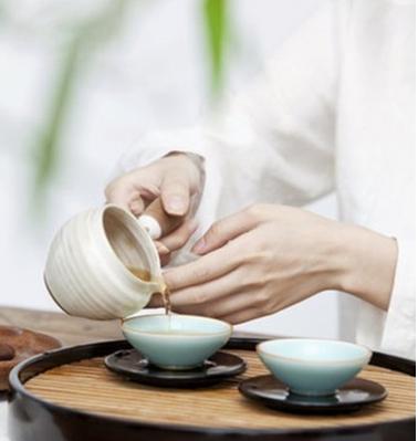 喝生普洱茶的好处