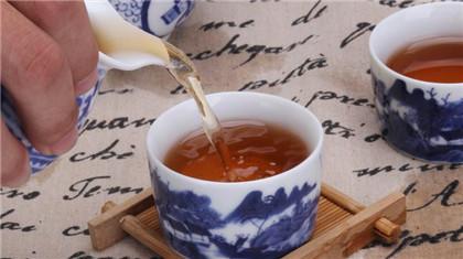 生普洱属于绿茶吗