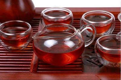 八马原生普洱茶三季茶